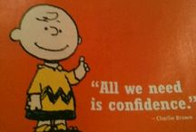 Hurray for Charlie Brown! / by MarySue Koch