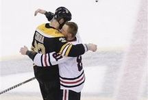 Hockey Hugs / by Hockey Hunks