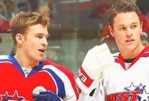 Hockey All-Stars / NHL All-Star Game / by Hockey Hunks