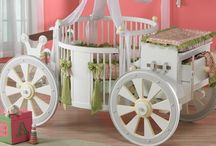 nursery ideas / by Macy