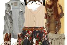 fashion! / by Allie Snider