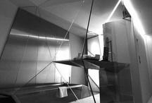 INTERIOR / KITCHEN / BEDROOM / by Dirk Frankrone