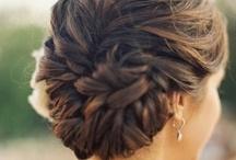 Hair & Beauty  / by Ana Catalina