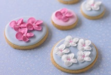 { sugar cookies } / by la cookieserie