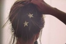 stars / by Shelly Gross