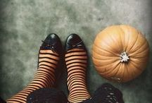 Halloween: Witches / Halloween Witch Theme / by Adalune