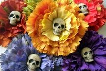 Halloween Party: Day of the Dead / by Adalune