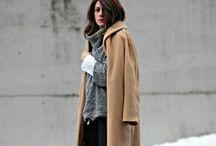 fashion week dressing / by Shelly Gross