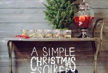 Christmas / by Marta Cordingley