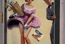 Junk in the Trunk & Cleaning it Up or Physician Heal Thyself / by S.K.P. Gibson