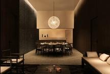 Restaurants and bars  / by Elmo Yang