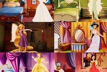 Disney, i <3 you! / Disney Addict!!! / by Brianna Dindial