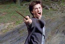 Harry Potter- the boy who LIVED / ⚡ The Boy Who Lived! ⚡ / by Becca Hunt