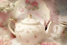 Tea Time / by Cindy K