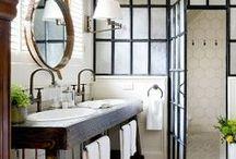 Bathroom / by Laura Beckert