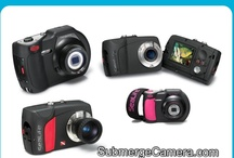 Underwatercamera / by Submerge Camera