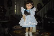 my favorites dolls / Reborns and mini clay babydolls / by Patricia Berger