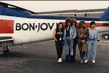 BON JOVI / Best band in world / by Khrys