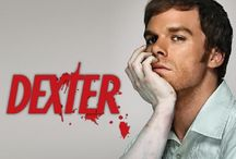 Michael C Hall / Sexiest murderer on Showtime  / by Khrys