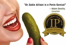 Tickle His Pickle: Your Hands-On Guide to Penis Pleasing / The art of penis pleasing!!!! / by Tickle Kitty