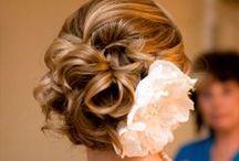 hairstyles / by Larissa Karen