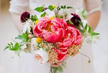 wed' flowers / wedding inspirations... but not only / by Patricia MyBeautyCorner