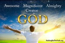 God's Promises / A collection of God's awesome promises. / by Nothing But The Truth