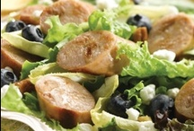 al fresco Gluten Free / These gluten free recipes are not only delicious, but quick and easy too. Enjoy them today!  / by al fresco all natural Chicken Sausage
