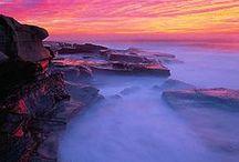 Beautiful Nature and Amazing World / by Jonesy