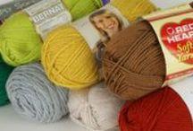 Needlework / Assorted crochet  / by Shirley Hendricks