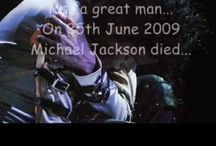 Michael Jackson / Michael Jackson pictures. Please do not think pin comments are mine, they have been pics I have just re pinned. / by Christianne Bynon