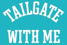 MSU & Tailgating / by Julie Nicole