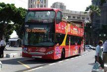 Bus / Coach / by Joeri Herremans