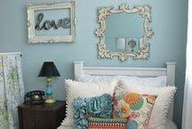 Bedroom Ideas / by Gomodus Interior