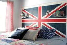 Room Ideas / by Cheyenne Pulanco