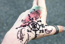 Inks / by Cheyenne Pulanco