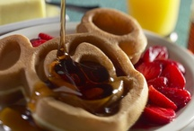 Taste of Disney World / Hungry for fun? This board gives you a taste of all the delicious flavors to savor at the Walt Disney World Resort.  / by Walt Disney World