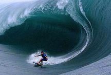 Surf / by Bella Viola