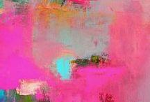 Kuns / art / by Hannalie Wium