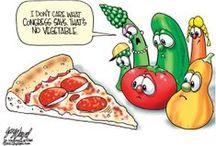 Everything Dietetics! / by All Access Internships
