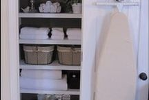 Organize It / Storage / by Tammy Dodge