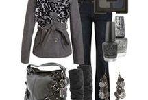 Fashion & Glam / by Tammy Dodge