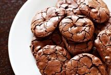 Cookies / by Franzi Krause