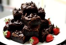 Brownies / by Franzi Krause