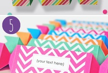 Gift Wrap Ideas / by The Gifting Experts
