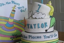 Celebrating Dr. Seuss / by The Gifting Experts