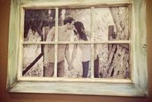 Photo & Frame Ideas / by Michele Smithgall
