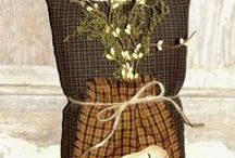 Sewing & Knitting / by Michele Smithgall