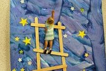 Children's Books / by Michele Smithgall