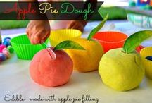Playdough / by Michele Smithgall